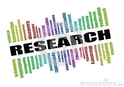 Topics for a research paper on